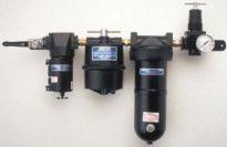 Filter Supreme System