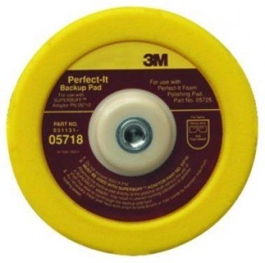 3M Backing Plate