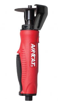 AIRCAT Cut Off Tool Red Composite