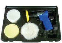 3″ Mini Polisher Kit DA