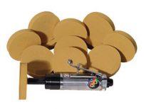Eraser Wheel Kit
