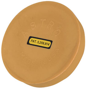 Pinstripe/Decal Eraser Drill AES51823-2