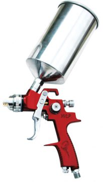 1.4mm HVLP Top Coat Spray Gun