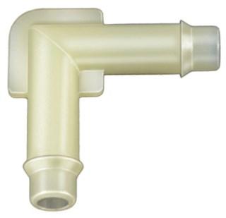 Nylon Elbow Connector 1/4 x 1/4 10 pcs.