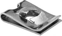 U Nut 4.2mm (#8) Screw Size .5-2.5mm Range 50 pcs.