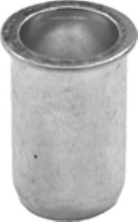 6mm Aluminum Netsert