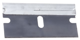 Single Edge Industrial Razor Blades