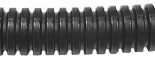 1/4″ Wire Loom 50′