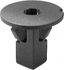 Toyota Screw Grommet 20mm Hd Dia. 17mm Lgth 25 pcs. (90189-06013, P27685)