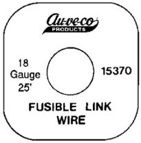 14 Gauge 25′ Fusible Link Wire