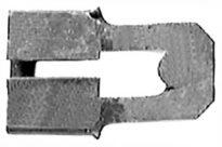GM Door Lock Rod Clip 25pcs