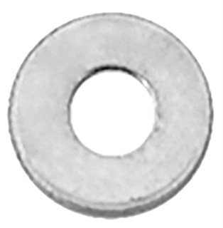 Rivet Washer For 1/8 Dia. 1/2 O.D. 100 pcs.