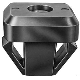 Ford Hood Adjustment Nut M6-1.0 10 pcs.