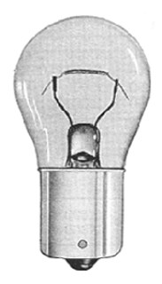 Miniature Bulb #1156