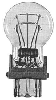 Miniature Bulb 3157