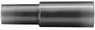 Female Snap Plug Connector 16 -14Ga – Blue Nylon 25 pcs.