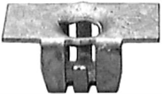 GM Radiator Grille Nut #8 Screw Size 25 pcs.