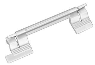 Honda Windshield Side Mldng Clip (Use w/17324) 10 pcs.