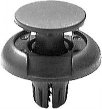 Honda Push-Type Retainer 20mm Hd Dia 10mm St Lgth 15 pcs.