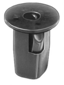 Toyota Fender Liner Screw Grommet #12 Scrw Sz 15 pcs.