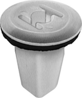 Honda Center Pillar Screw Grommet #4 Scrw 10 pcs.