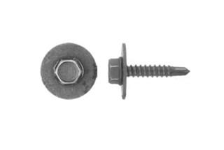 Hex Head Sems Teks Screw M 4.2-1.41 x 20mm 50 pcs.