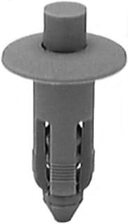 GM Door Trim Retainer 12mm HD dia 14mm stm 25 pcs