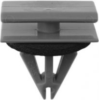 GM Moulding Clip – Gray Nylon 15 pcs.