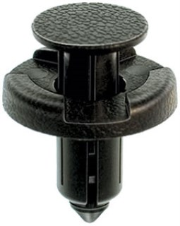 Nissan & Infiniti Push-Type Retainer 25 pcs.