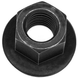 Ford Free Spin Washer Nut 10 pcs.