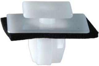 Hyundai Moulding Clip w/ Sealer 15 pcs.