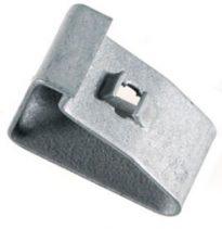 Chry & GM Bumper & Grille Clip Zinc Plated 15 pcs.