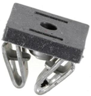 GM Specialty Nut w/ sealer pad 10 pcs. (11610157)