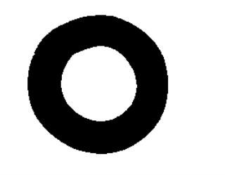 O-Rings 5/32 Inner Dia. 9/32 Outer Dia 50 pcs.