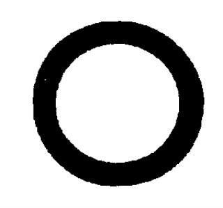 O-Rings 5/16 Inner Dia. 7/16 Outer Dia. 50 pcs.