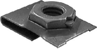J Type Cage Nut 5/16-18 Screw Size  50 pcs.