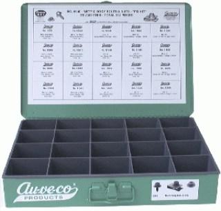 Large Drawer Fix-Kit Cap Screw & Nuts