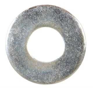 5/16 Flat Washer 100 pcs.