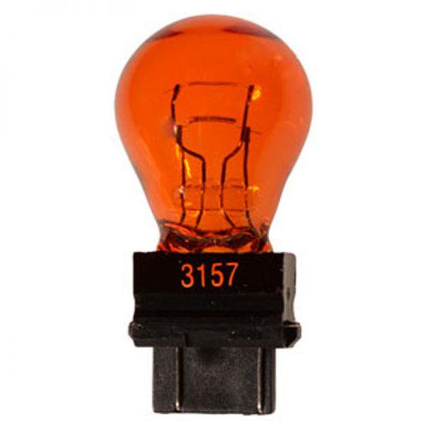 Bulb, Amber – Automotive