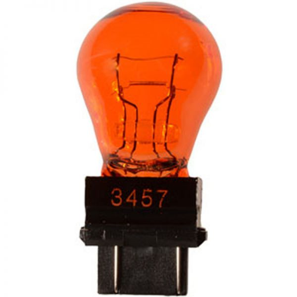 Bulb – Amber 10 PK