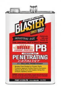 PB Blaster Gallon