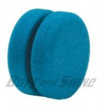 3.5″ x 2″ Thick Blue Tire Applicator Sponge