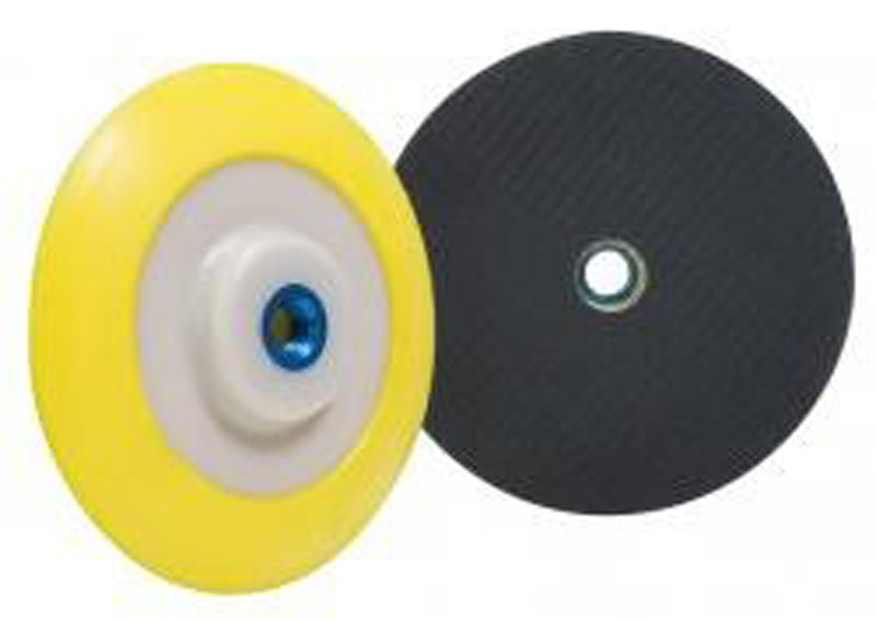 Grip High Flex Backing Pad w/ 5/8-11 Threads