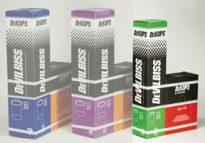 DISPOS CUPS & LIDS 9 OZ 32 EA NO FILTERS