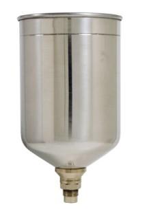 Tekna 900CC Aluminum Cup w/ cap