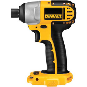 1/4″ Cordless Impact Driver, 18V, TOOL ONLY