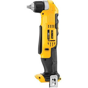 Cordless RA Drill/Driver, 20V, 3/8 in.