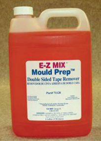 Mix Mold Prep