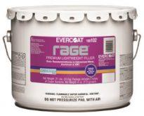 Evercoat Rage 3 Gallon Pail