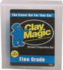 CLAY MAGIC BLUE-FINE